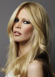 Photos of Claudia Schiffer